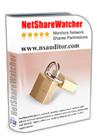 NetShareWatcher is network security improvement software and allows network administrators to monitor network shares, permissions and identify shares which are violating data access policy in their organization.