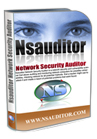 Nsauditor Network Security Auditor is a network security and vulnerability scanner that allows auditing and monitoring network computers for possible vulnerabilities.